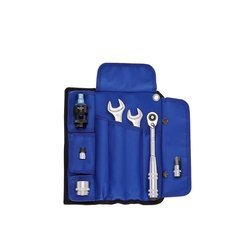 Additional tool kit for BMW motorcycles, 10 elements